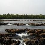 Saltinho (Rio Corumbal) Região de Tombalí - Guiné-Bissau Foto Miss. José Valberto - Março de 2005