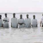 2 Batismo em Cacine - Guiné-Bissau - Foto Miss. José Valberto - Março 2006